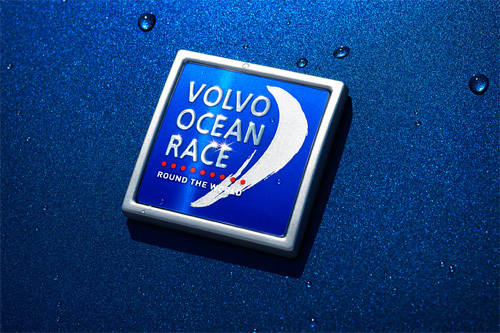 Volvo XC60 Ocean Race Edition