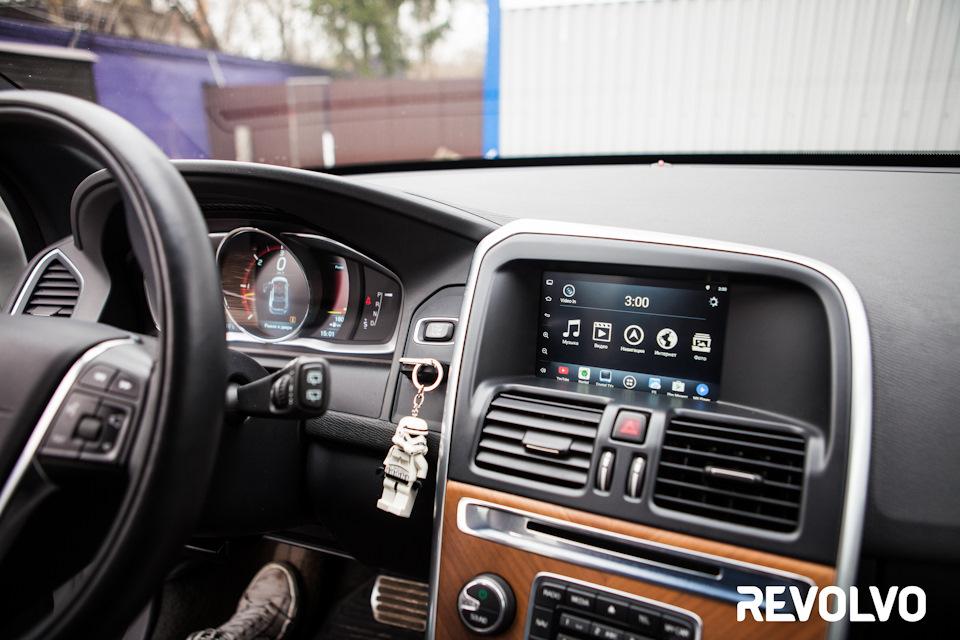 Наличие в устройстве AirTouch Performance Bluetooth-Audio-адаптера (A2DP), очень существенно снижает стоимость установки на автомобили, которые не обладают AUX-входом. Кроме того, Bluetooth позволяет организовать высококачественное аудиовоспроизведение через штатную (оригинальную) систему автомобиля.