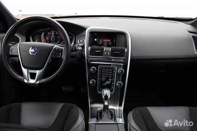Volvo XC60, 2015— фотография №8