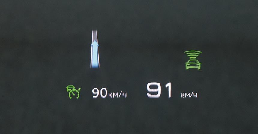 Audi Q5<br>Проекционные приборы хороши у всей троицы, но ценники разнятся почти вполтора раза: Audi— 69, Volvo — 84, а Mercedes— 93 тысячи рублей