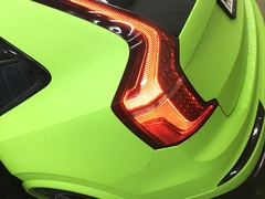 XC90 R-Design / Toxic Green