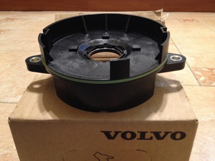 Volvo 31293007 Передний сальник коленвала 4.jpg