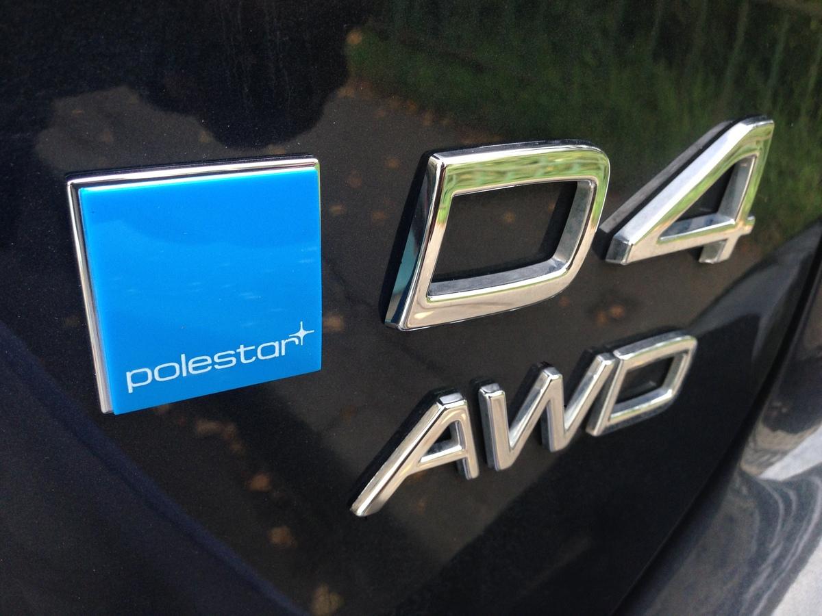 D4 Polestar
