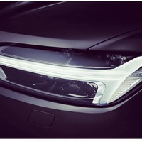 Презентация нового Volvo XC60