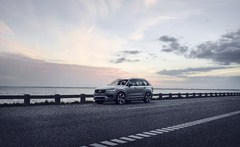 Volvo XC90 2020 (Рестайлинг)
